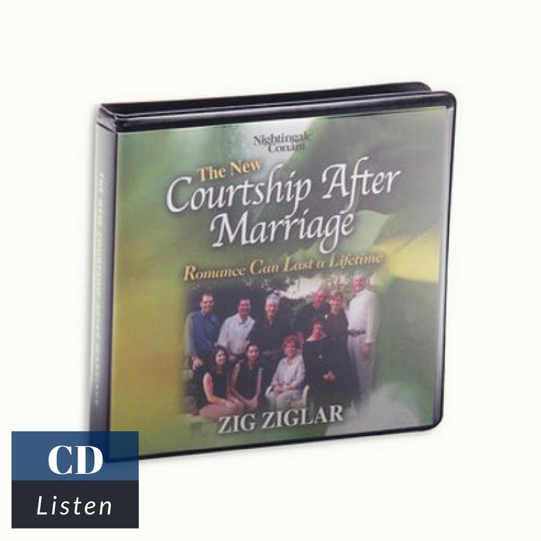 zig ziglar courtship after marriage pdf
