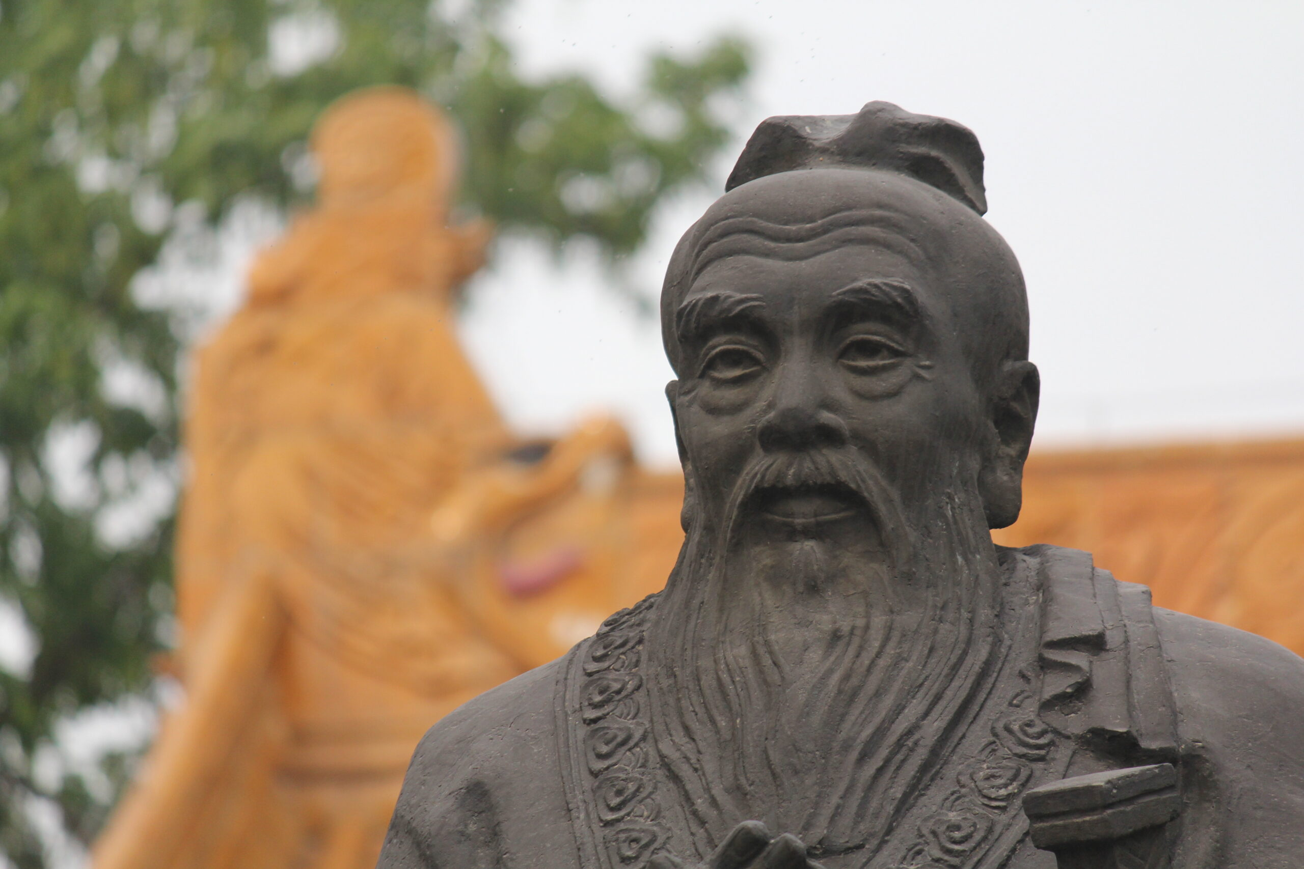 Why Confucius was wrong about you!