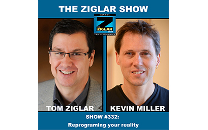 Show #332: Reprogramming your reality