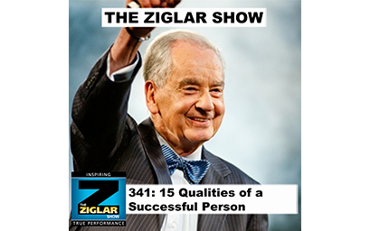 Show #341: 15 Qualities of a Successful Person