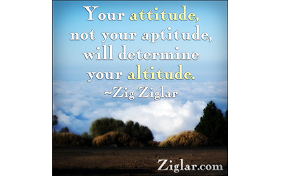 Your Altitude