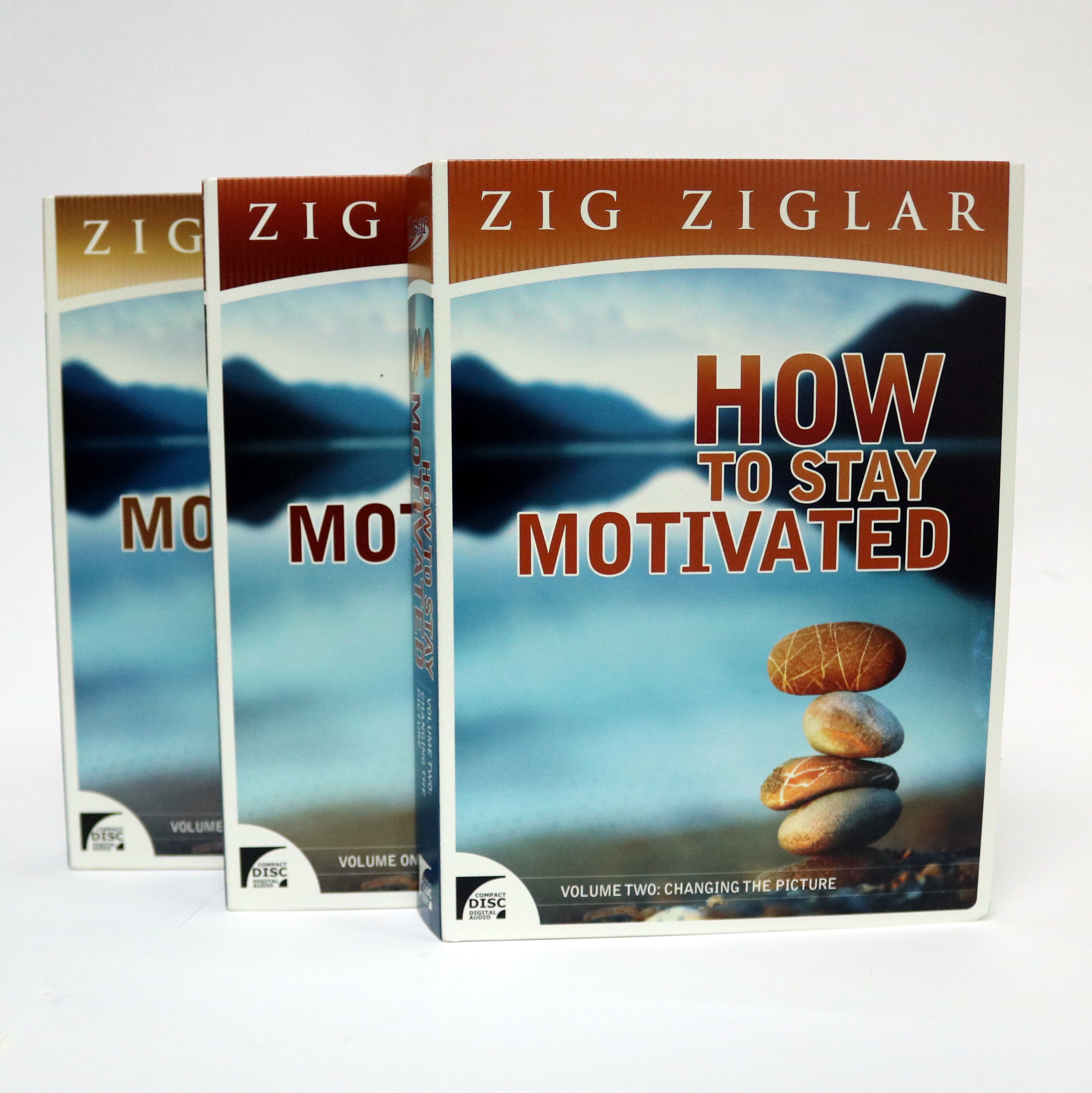 how to stay motivated Description developing the qualities of success volume 1 of the legendary how to stay motivated series - the most complete audio series on.