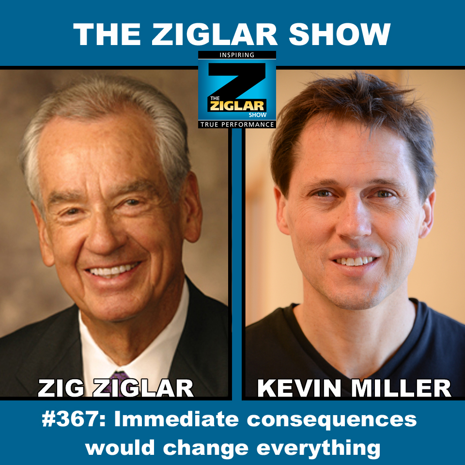 SHOW #367 Immediate consequences would change everything