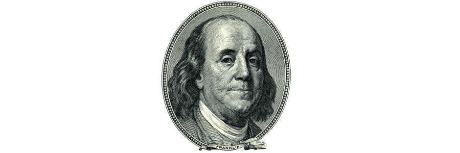 Ben Franklin Was a Salesman