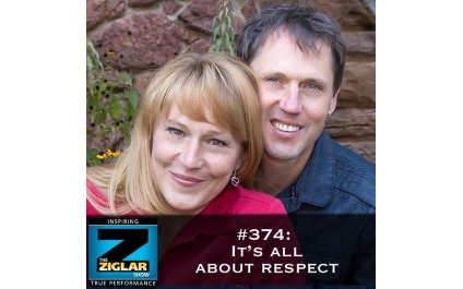 Show #374: It's all about respect