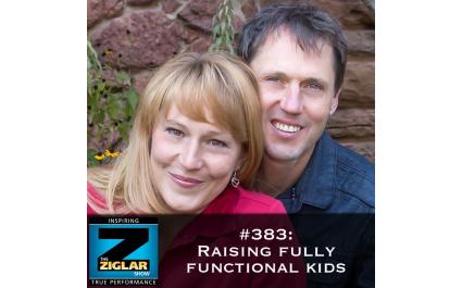 Raising fully functional kids