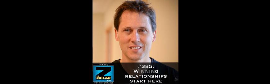 #385: Winning relationships start here
