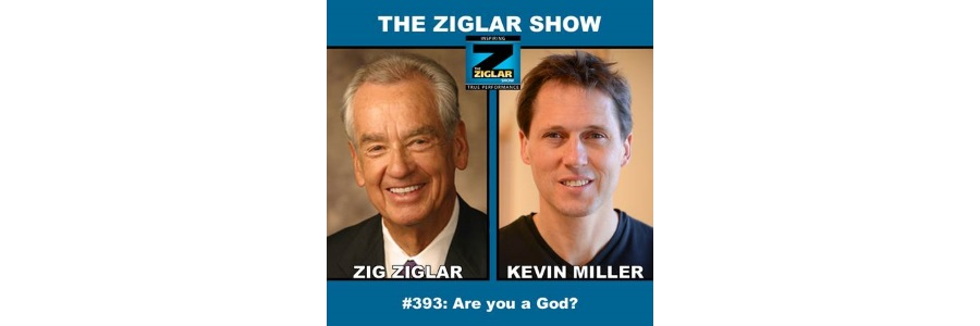 Show #393: Are you a god?