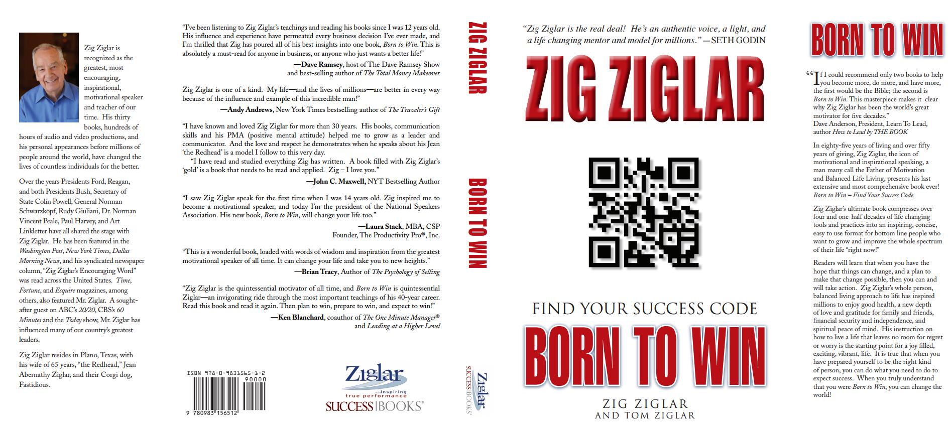 Ziglar inc ebook born to win ebook fandeluxe Images