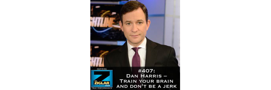 Show #407: Train your brain and don't be a jerk