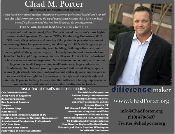 Chad Porter9
