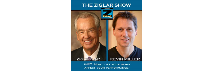 Show #427: How does your image affect your performance?