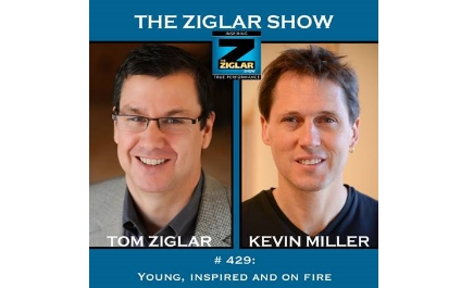 Show #429: Young, inspired and on fire