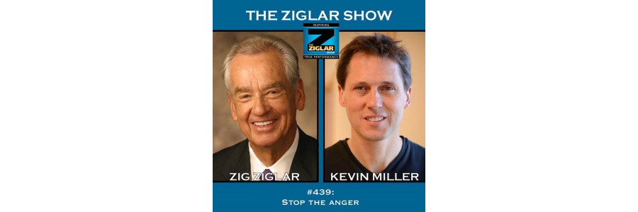 Show #439: Stop the anger